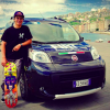Alex Sorgente joins the Fiat Freestyle Team