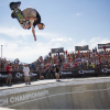 Alex Sorgente Dew Tour Ocean City 2014