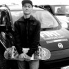 Fiat Freestyle Team Demo in Torino Italy